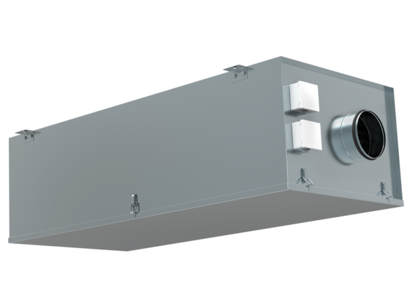Установка приточная компактная моноблочная CAU 2000/1-5