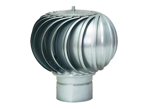 Турбодефлекторы