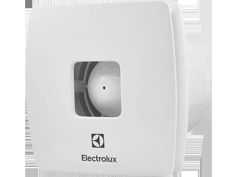Вентилятор вытяжной Electrolux Premium EAF-120TH с таймером и гигростатом
