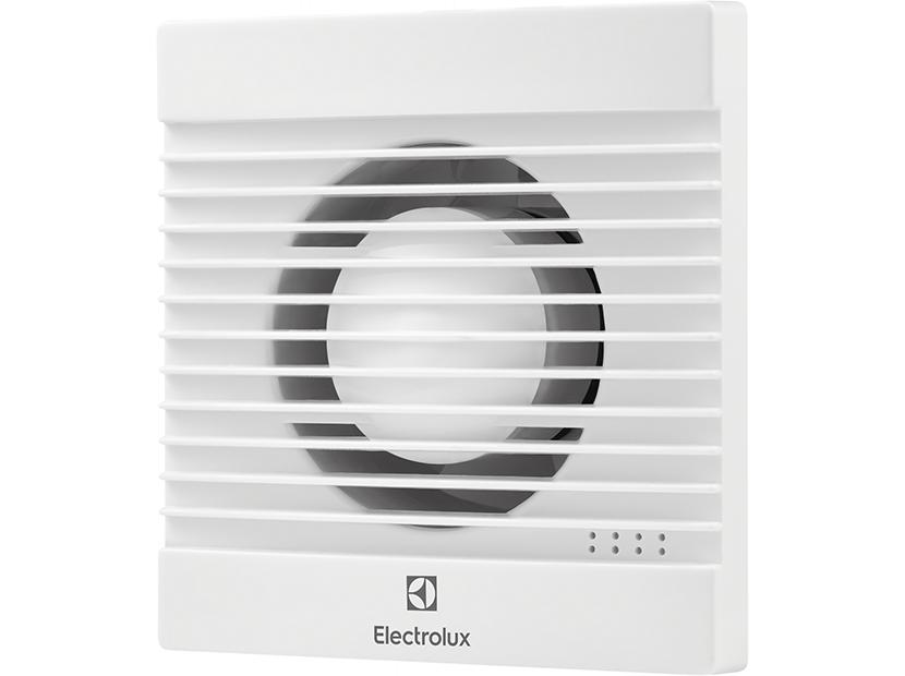 Вентилятор вытяжной Electrolux Basic EAFB-100T (таймер)