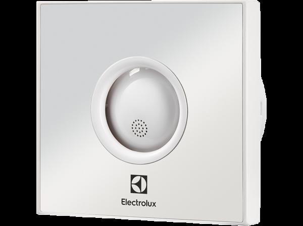 Вентилятор вытяжной Electrolux серии Rainbow EAFR-100 mirror