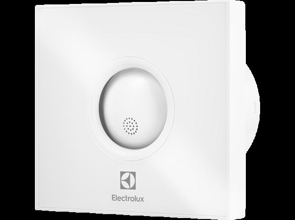 Вентилятор вытяжной Electrolux серии Rainbow EAFR-120T white с таймером