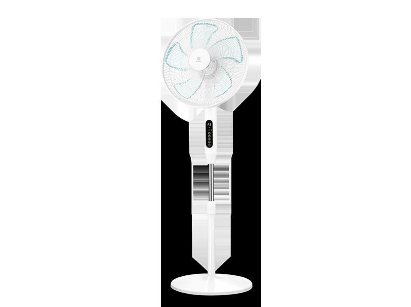 Вентилятор напольный Electrolux EFF-1020i