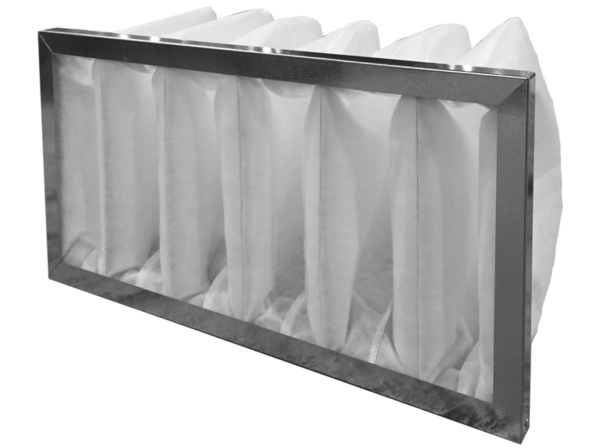 Фильтр карманный (материал) Shuft FRr (F9) 1000*500