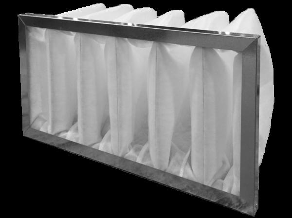 Фильтр карманный (материал) Shuft FRr (G3-EU3) 600*300