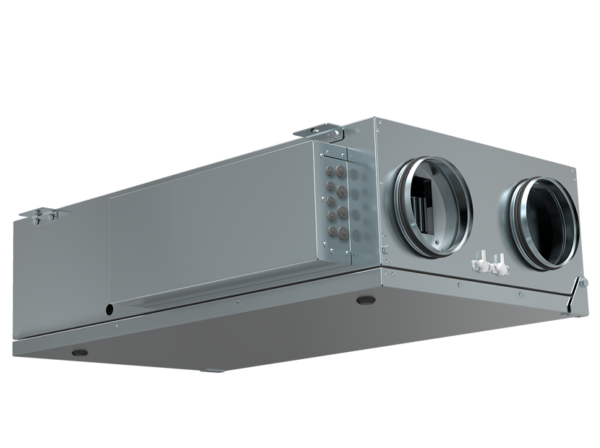 Установка приточно-вытяжная Shuft UniMAX-P 450 CE
