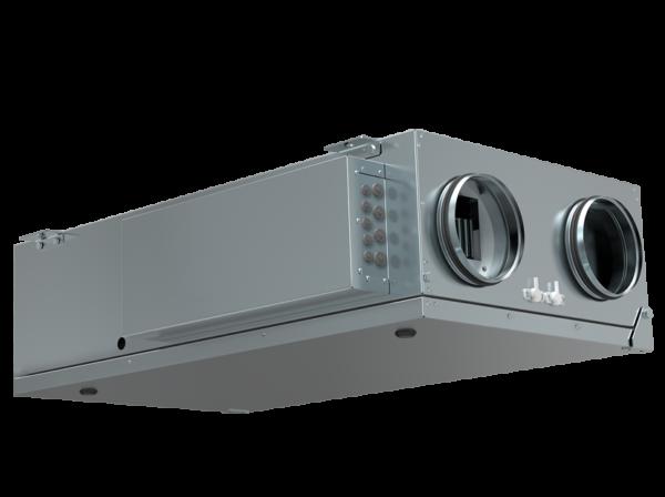Установка приточно-вытяжная Shuft UniMAX-P 1500 CE