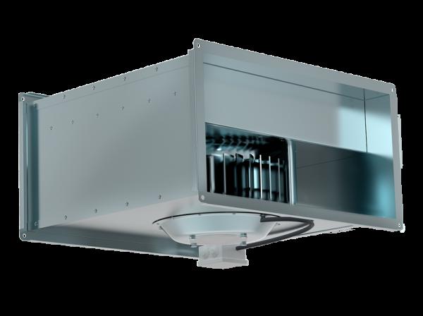 Вентилятор прямоугольный канальный SHUFT RFE 500х300-6 VIM