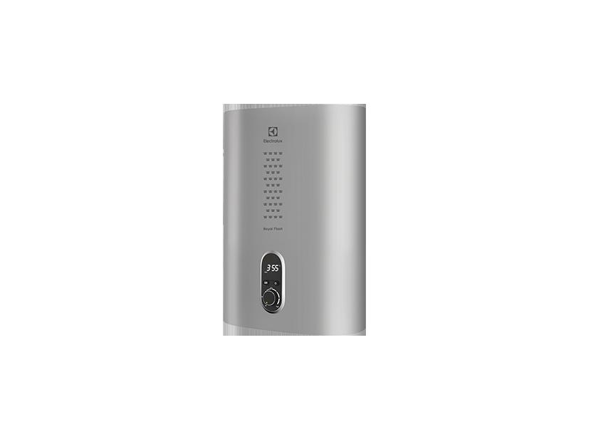 Electrolux EWH 30 Royal Flash Silver водонагреватель