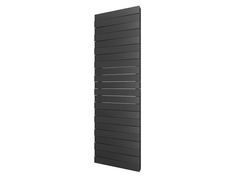 Радиатор биметалл Royal Thermo PianoForte Tower Noir Sable - 22 секц.