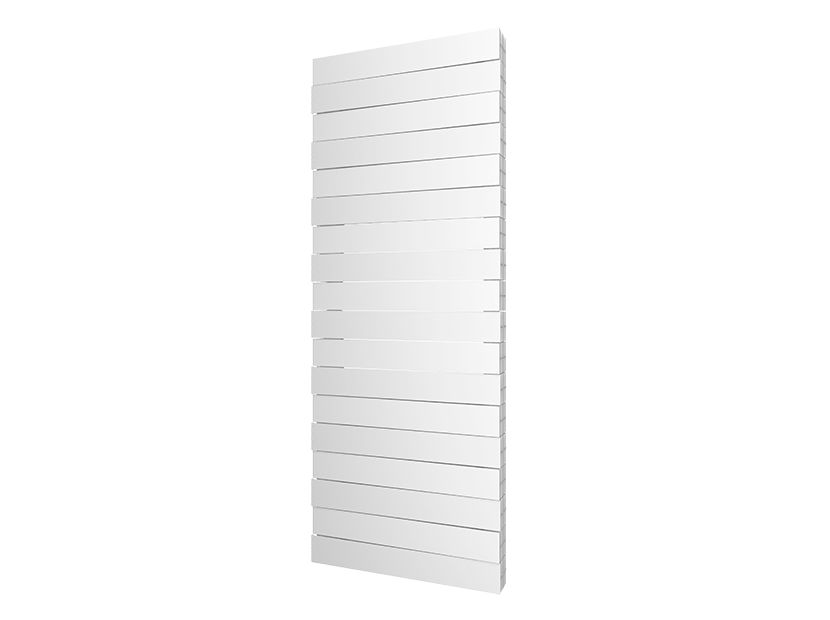 Радиатор биметалл Royal Thermo PianoForte Tower Bianco Traffico - 18 секц.
