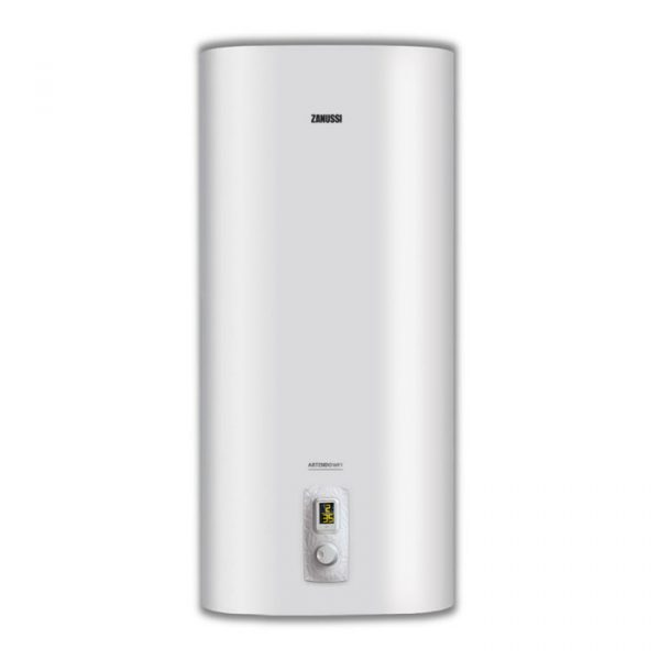 Zanussi ZWH 100 Artendo Wi-Fi водонагреватель