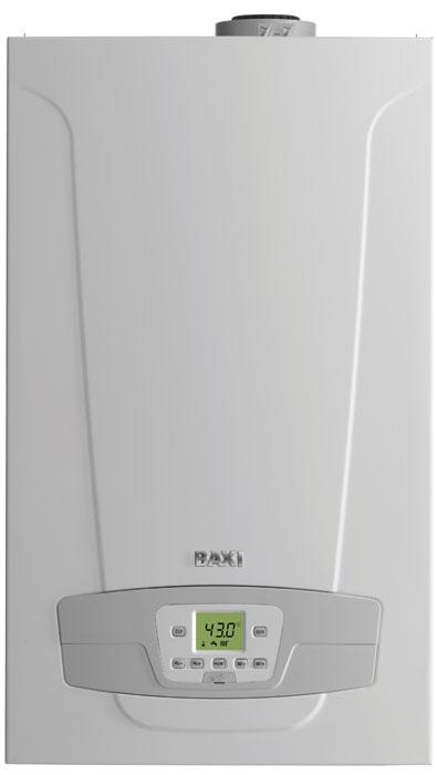 Котел газовый Baxi LUNA DUO-TEC MP 1.110