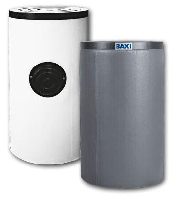 Бойлер Baxi UBT 300