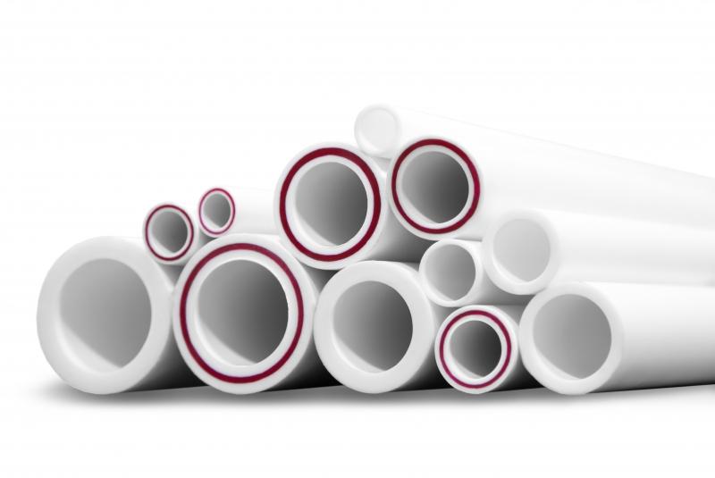 Трубы полипропиленовые (PPRS)